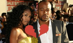 Disgraced Scandal Star Columbus Short Films Wife In Jealous Rage To Prove Point [VIDEO]