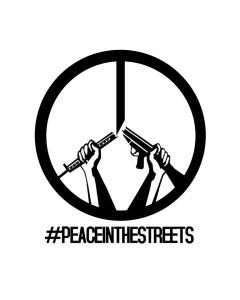 PEACEINTHESTREATS
