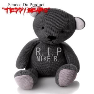 TEDDY BEAR COVER