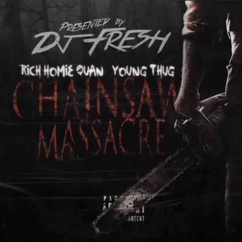 Chainsaw-Massacre