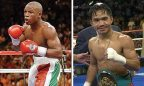 Who's Lying: Floyd Mayweather or Manny Pacquiao? The Champ Talks May 2nd Mega-Fight