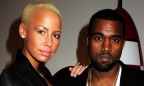"Amber Rose Warns Kanye: ""The Kartrashians"" Will ""Humiliate U"""