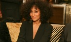 Tracee Ellis Shares What It Took To Love Her Natural Hair