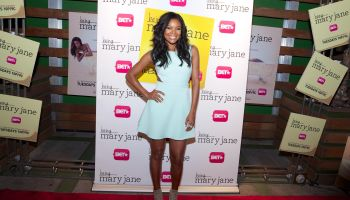 BET 'Being Mary Jane' Celebration