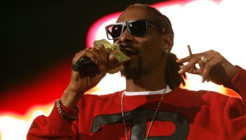 Uncle Snoop's Army & Showbox Presents Snoop's Wellness Retreat - Morrison, CO