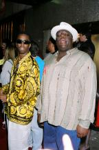 30 Must-See Pictures Of Bad Boy Artists Over The Years