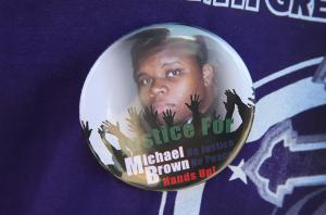 Outrage In Missouri Town After Police Shooting Of 18-Yr-Old Man