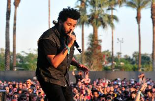 2012 Coachella Valley Music & Arts - Day 3