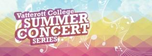 Vatterott Concert Series