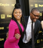 Taraji P. Henson Twerks Something For Lee Daniels & We're Like, Don't You Already Have A Role In 'Empire'?