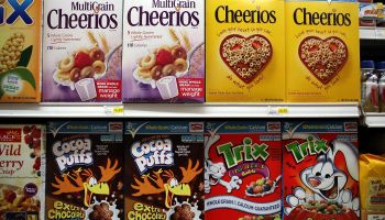 General Mills In Talks To Purchase Yoplait Yogurt