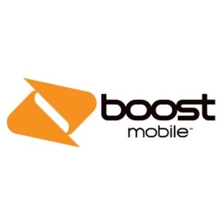 Sprint PCS - Boost Remote
