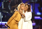 Even Though Tamar Braxton Sang With Patti Labelle On The BET Awards, She Still Became A Hilarious Meme