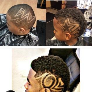 #STLInstaGrammys Barber