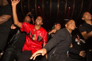 Sean 'Diddy' Combs Hosts 16th Birthday Party For His Son Christian Casey Combs
