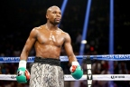 Floyd Mayweather Has Been Stripped Of The Title He Won From Manny Pacquiao