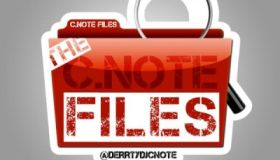 C NOTE FILE LOGO