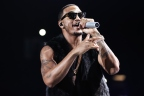 #SlowMotion: Trey Songz Brings Out Juvenile As Surprise Guest At Essence Festival [Video]