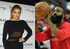 Khloe Kardashian & James Harden Might Be A Thing… Trina's Pissed