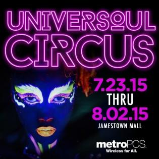 MetroPCS_Universoul Circus Sponsorshi