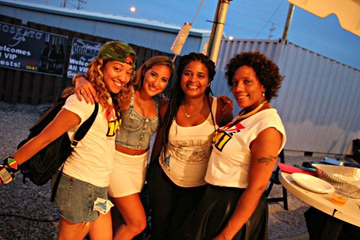 Super Jam 2015 Party