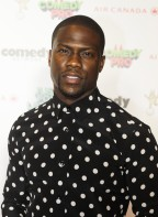 Kevin Hart Is Way Too Successful (And Funny) To Care About Critics
