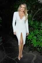 """Take That: Khloe Kardashian Flaunts Her """"Revenge Body"""" On The Cover Of Women's Health"""