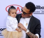Chris Brown's Baby Mama Doesn't Trust Him With Royalty