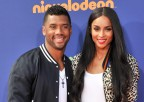 Russell Wilson, Ciara, And Her Son Are Looking Like One Big Happy Family (And Future Is Not Happy About It)