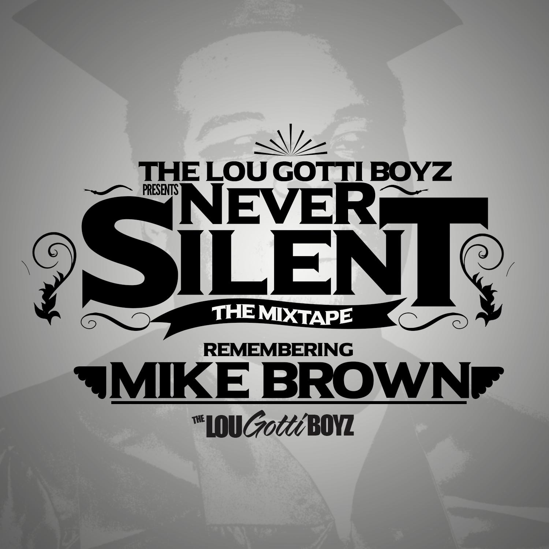 Lou Gotti Boyz Mixtape Cover