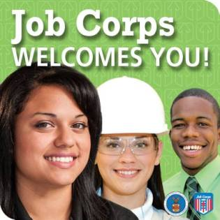 St. Louis Job Corps Recruitment