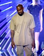 KANYE FOR PRESIDENT: Kanye West Delivers Epic Speech As He Accepts MTV Video Vanguard Award