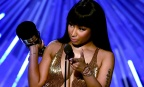 DON'T COME FOR HER: Nicki Minaj Calls Miley Out In Real Time On The MTV VMAs Stage