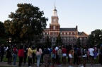 Students #TakeBackHU On Twitter To Air Out Complaints About Howard University