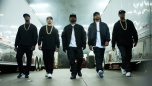 """Straight Outta Compton"" Makes History As Highest Grossing Musical Biopic Ever"