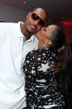 26 Photos Of La La & Carmelo Anthony Over The Years