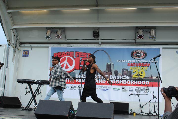 Peace Fest 2015