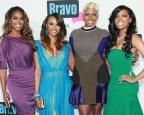 Porsha Williams and Cynthia Bailey Cat Fight