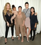 Cosmo Mag Cover Calls Kardashians, Jenners 'America's First Family'