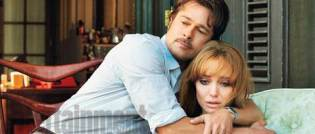 """Brad Pitt and Angelina Jolie star in """"By The Sea"""""""