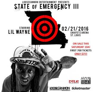 State Of Emergency 3
