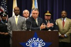 [Warning Graphic Content] Chicago Police Department Releases Video Of 17-Year-Old Laquan McDonald Shot By Officer 16 Times