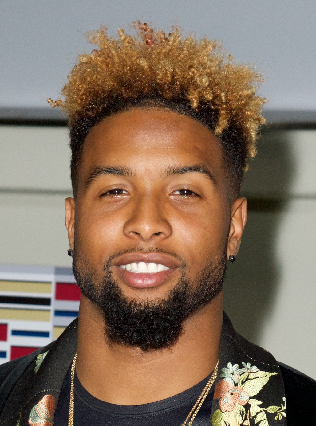 Stormm Styles: Check Out Odell Beckham Jr. Christmas Cleats! | HOT 104 ...: hot1041stl.com/2746490/stormm-styles-check-out-odell-beckham-jr...