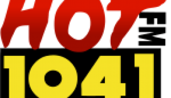 Hot logo stacked nav