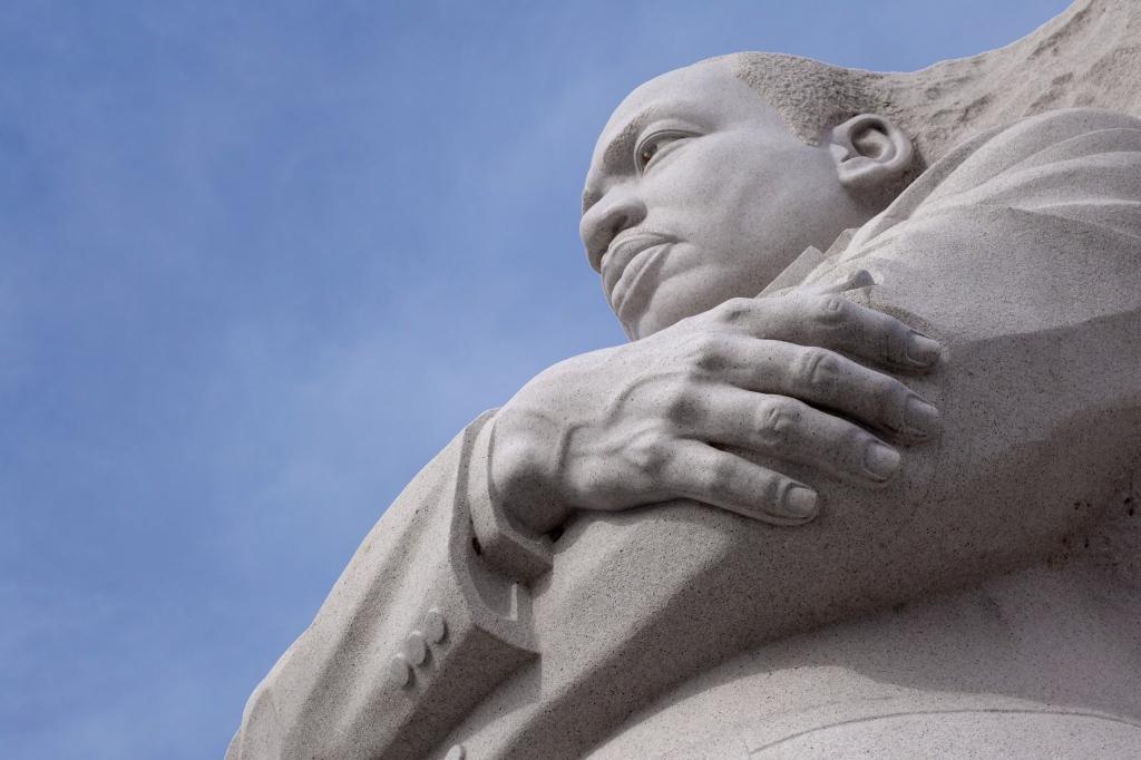 US-MLK MEMORIAL