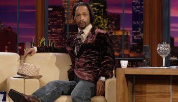 The Tonight Show with Jay Leno - Katt Williams