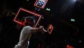 Atlanta Hawks Season Opener with Performance by Rich Homie Quan