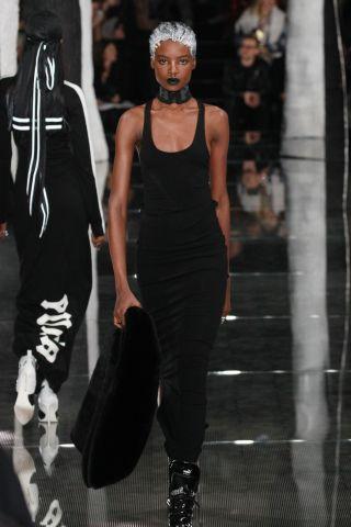 FENTY x PUMA by Rihanna - Fall 2016 New York Fashion Week