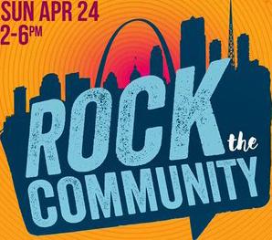 ROCK THE COMMUNITY