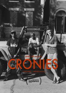 CRONIES INDY FILM